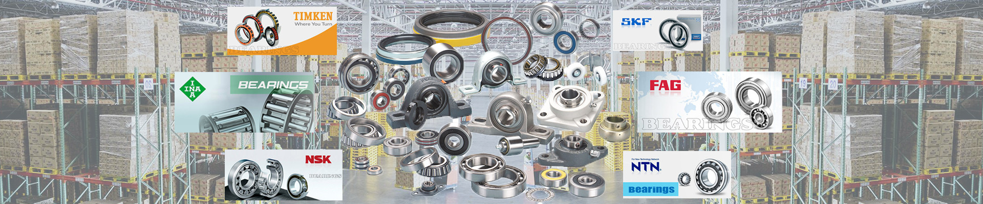 bearings services