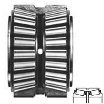 TIMKEN JRM4249-90UB7 Conjuntos de rolamento de rolos cônicos
