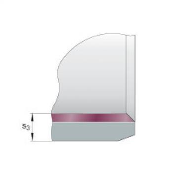 FAG Buchas - EGBZ0304-E40