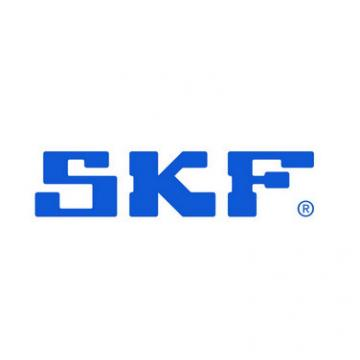 SKF SNL 3096 TURT Mancais bipartidos série SNL grande para rolamentos em uma bucha de fixação com vedações a óleo