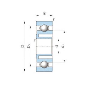 Rolamentos AB12992S01 SNR