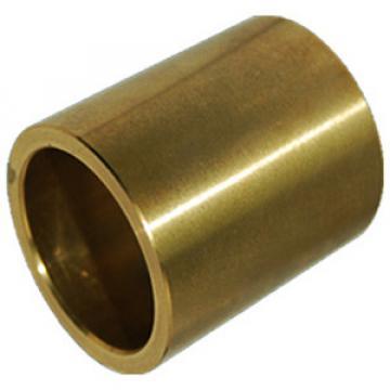 ISOSTATIC AA-410-2 Rolamentos de manga